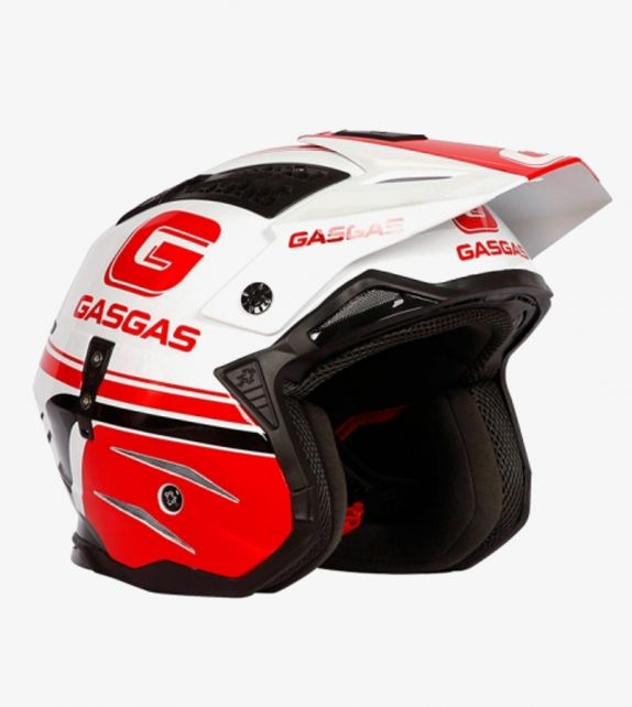GAS GAS Casco Team 2017