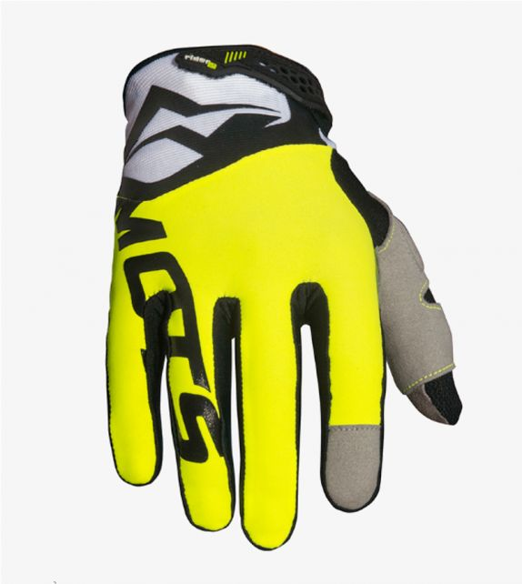 Guanti MOTS RIDER 2 Fluo