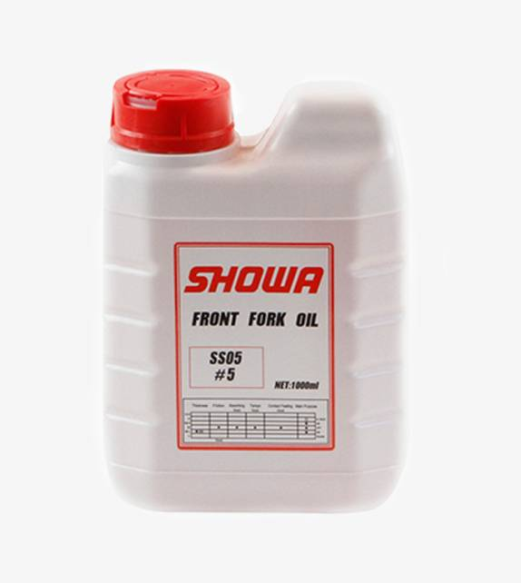 SHOWA Olio Forcella 5W