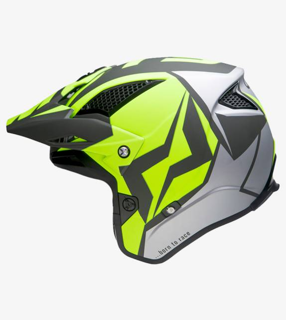 MOTS Casco UP01 Fluo